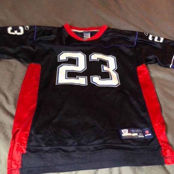 the latest 4c63a 4a531 Marshawn Lynch Bills Jersey